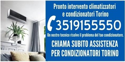 Assistenza Condizionatori e Climatizzatori Convair Cavour
