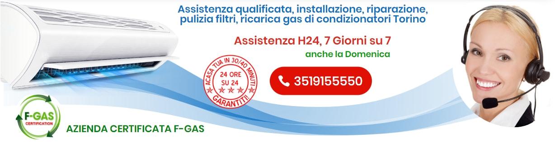 Assistenza Condizionatori e Climatizzatori Torino